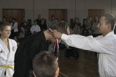 2005.12 - II Mikolajkowy Turniej TKD