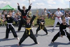 2007.05.17 - Pokazy festyn AWF