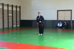 2007.08 - Seminarium European Hapkido Alliance