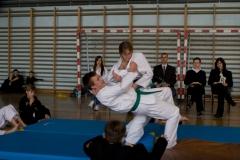 2007.12 - IV Mikolajkowy Turniej TKD