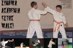 2009.02 - Zimowa Akademia Sztuk Walki