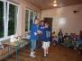 2010.07 - Oboz Hapkido w Jodlowce Tuchowskiej