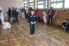 2010.12 - VII Mikolajkowy Turniej Taekwondo