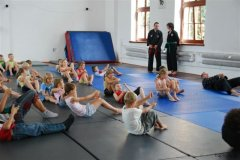 2011.08 - Letnia Akademia Sztuk Walki