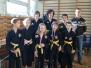 2011.12 - VIII Mikołajkowy Turniej Taekwondo