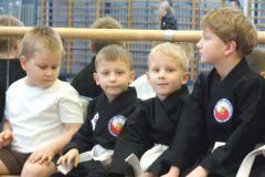2012.01 - Noworoczne Seminarium Hapkido