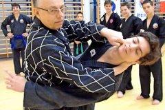 2014.01 - Noworoczne Seminarium Hapkido