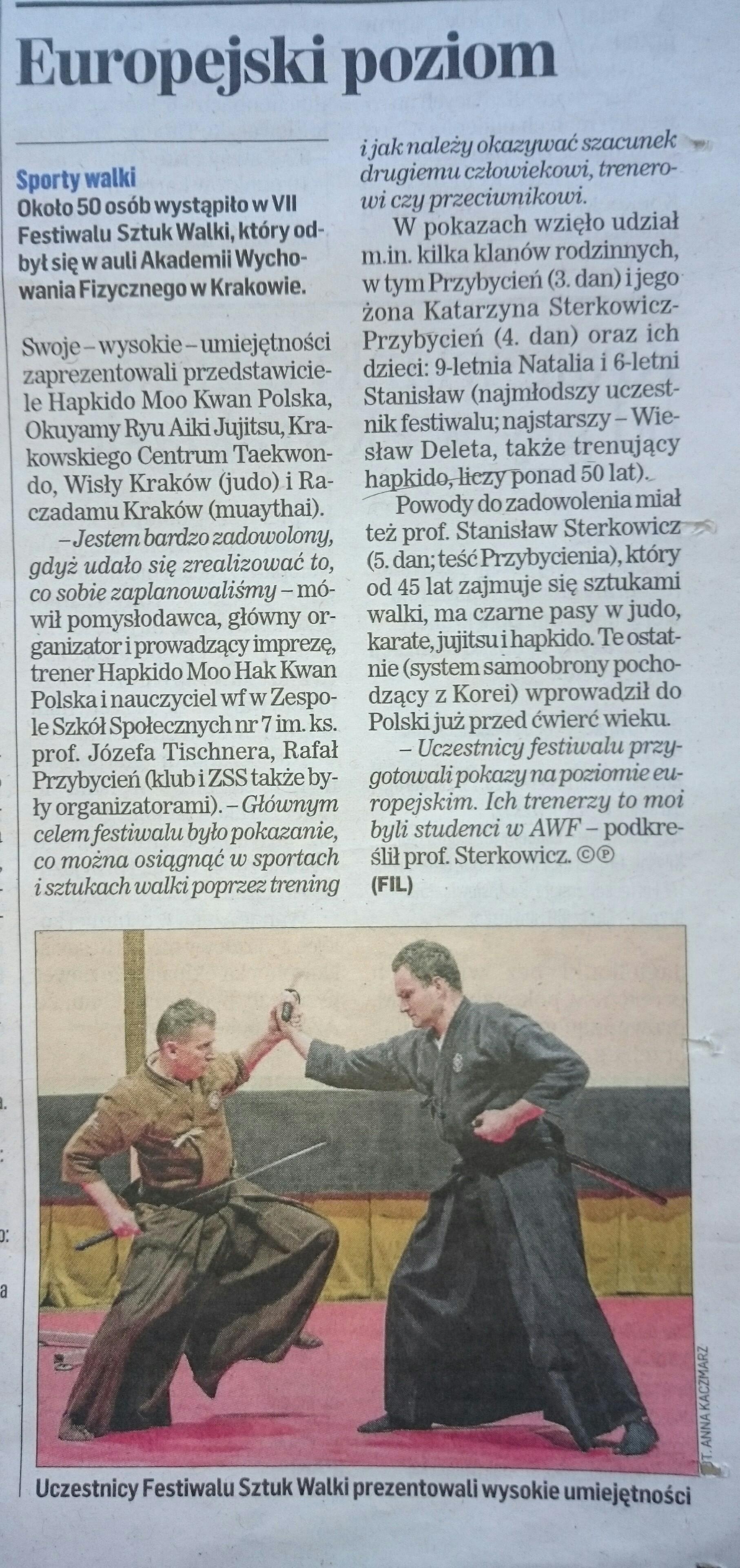 Dziennik Polski_23_maja_2016