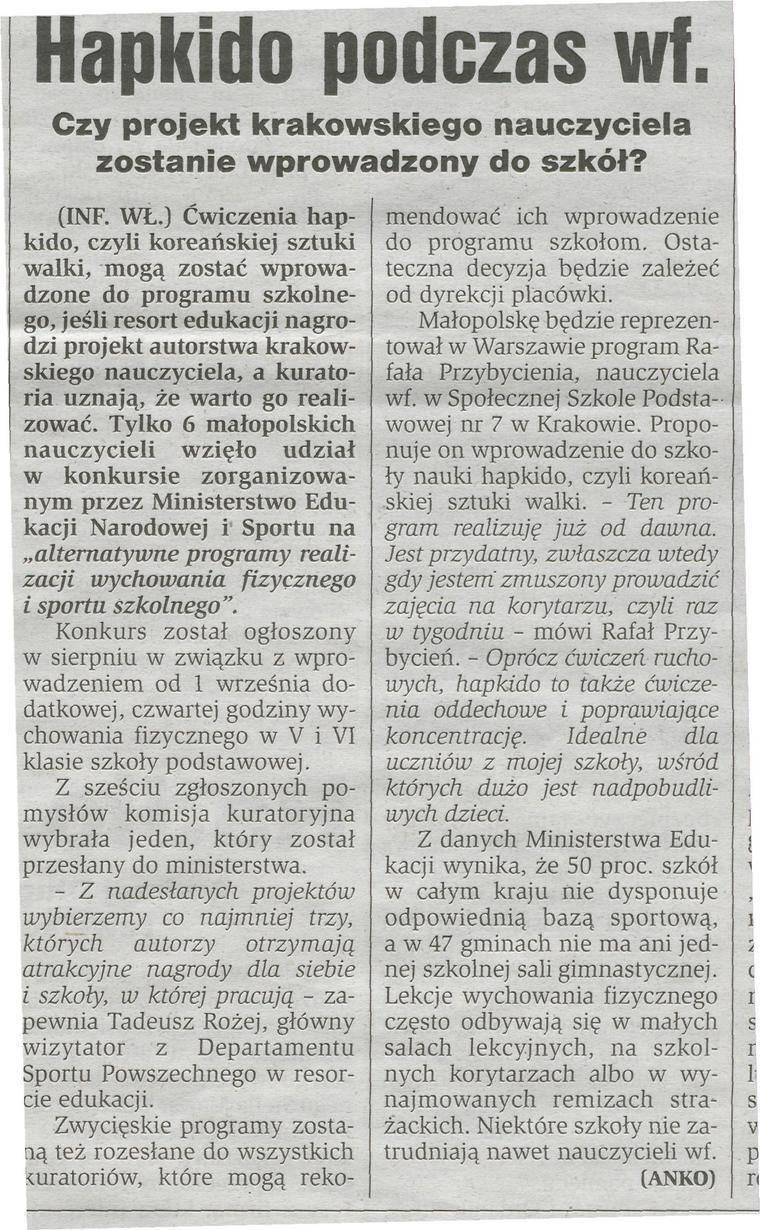 Dziennik_Polski_13_pazdziernika_2004