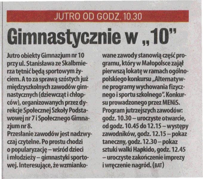 Gazeta_Krakowska_28_marca_2007