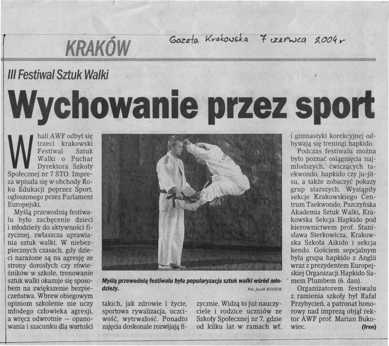 Gazeta_Krakowska_7_czerwca_2004