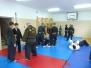 2013.07 - Obóz Hapkido w Jodłówce Tuchowskiej obiekt w Kołkówce